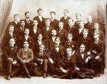 International YMCA Training School, class of 1898