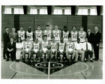 Men's basketball team (1995-1996)