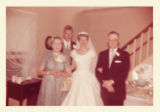 Group Wedding Picture, Joseph Lyles