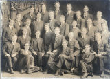 Class of 1908, International YMCA Training School