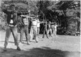 Archery at Camp Massasoit