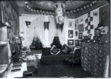 Springfield College Dorm Room, c. 1904