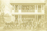 Washington Gladden Boathouse and the Class of 1901