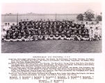 Springfield College Undefeated 1965 Football Team (with names)