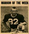 Maroon of the week: Dave Hughes