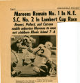 Maroons Remain No. 1, 1965