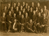 International YMCA Training School Class of 1907
