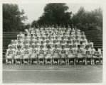 The 1973 Springfield College Football Team