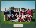 Springfield College Track & Field 2002-2003 Div. III New England Championship
