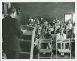 Gulick Hall Dedication, 1970