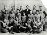 Springfield College Football Team, 1893