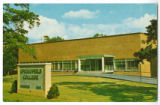 Beveridge Center Postcard