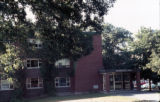 Massasoit Hall, 1973