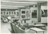Beveridge Center Main Lounge