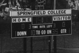 Springfield College vs. American International College, November 16, 1991