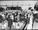 Embarkation Scene (1915-1919?)