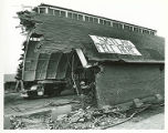 """Skylab Fell Here,"" demolition of the Memorial Field House, 1979"