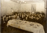 Father & Son Banquet (December 18, 1914)