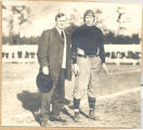 James H. McCurdy and Jim Thorpe (November 23, 1912)