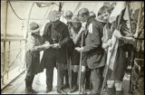 Scouts on Deck (c. 1911)