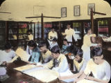 Boys Branch Reading Room (Kolkata, Bangla, India)