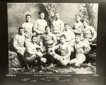 Springfield College Football Team (1890)