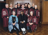 Springfield College Honorary Degree Recipients (2002)
