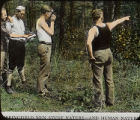 Springfield Men Study Nature - and human nature (c. 1920-1926)