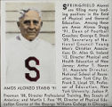 Amos Alonzo Stagg Slide