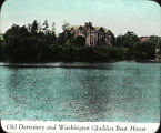 Dormitory and Washington Gladden Boathouse