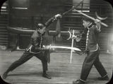 Sword Fighting (1917)
