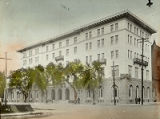 Calcutta YMCA (c. 1916)