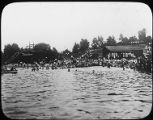 Springfield Municipal Swimming Pool Massasoit Lake