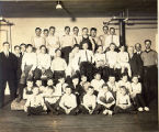 YMCA Boys' Work at Olivet Congregation (1915)