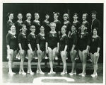 SC Women's Gymnastics Team (1972)