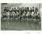 SC Women's Gymnastics Team (1982-1983)