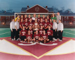 Springfield College Field Hockey Team (2000)