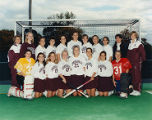 Springfield College Field Hockey Team (1995)