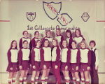 SC Field Hockey Team at the First Collegiate Championship (1975)