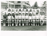 SC Women's Track and Field Team (1988)
