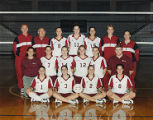SC Women's Volleyball Team (1998)