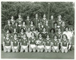 Springfield College Women's Soccer Team (1980)