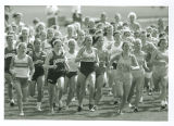 Women's Cross Country Race (1995)