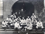Springfield College Baseball Team (1906)