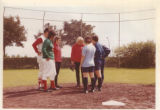 SC Softball in Holland (1971)