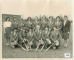 SC Field Hockey Team (1966)