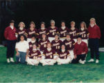 SC Softball Team (1992)