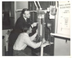 Metabolism Experiment (October 26, 1939)