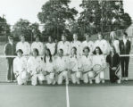 SC Women's Tennis Team (1976)
