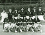 SC Women's Tennis Team (1984)